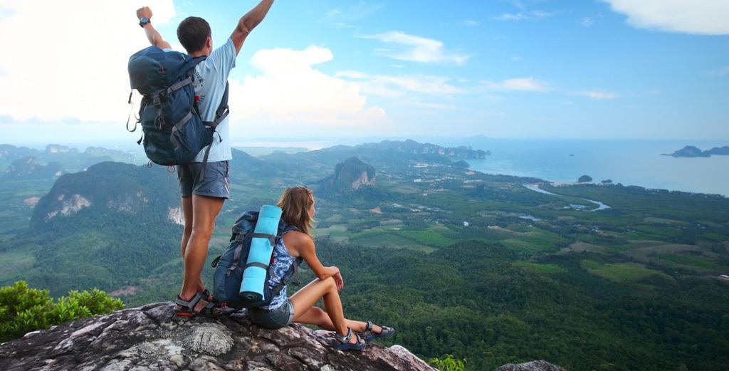 Туристический поход